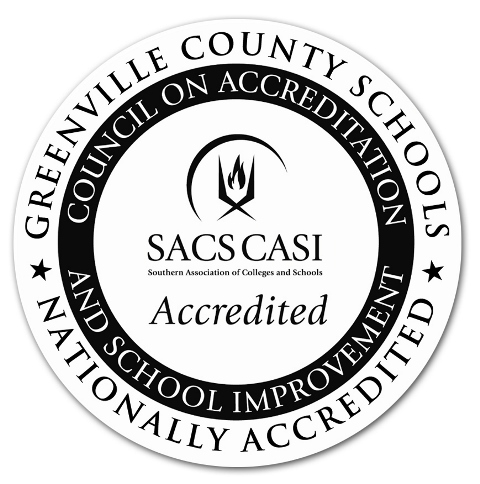 Greenville County Schools Recommended for National Re