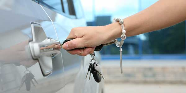 car lockout emergency locksmith