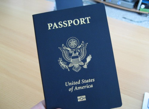 U.S. Passport | Need a Notary's Signature to Apply?