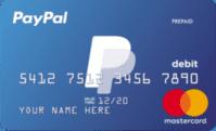 carta mastercard paypal