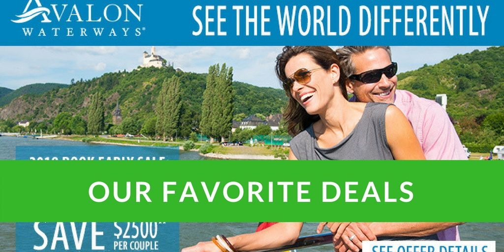 Travel Leaders Promotions