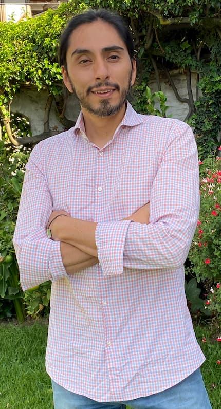 Roberto Herrera Greenware