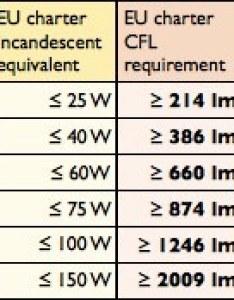 Cfl analysis conversion charts greenwashing lamps also wattage equivalent chart keninamas rh