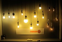 LED | Greenwashing Lamps