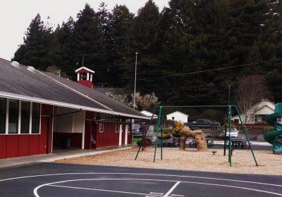 GarfieldSchool