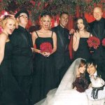 ashlee simpson wedding