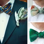 xo elle bow ties