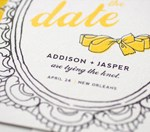 yellow-invitations