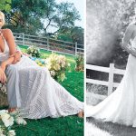 Celeb Wedding Inspiration: Rebecca Romijn & Jerry O'Connell