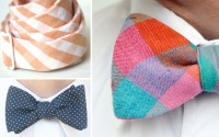 Fun Bow Ties for the Groom | Green Wedding Shoes ...