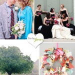 elopement wreath