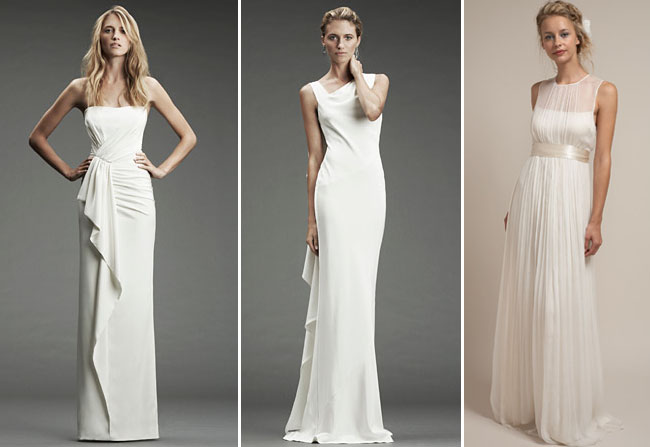 Wedding Fashion Inspiration From The Red Carpet: The