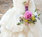 bouquet-wed