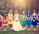 rainbow-dresses