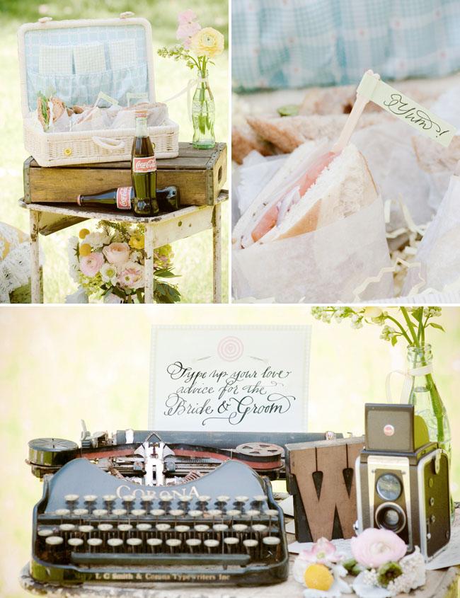 A Soda Bar  Classic Games Cute Ideas for your Wedding  Green Wedding Shoes  Weddings