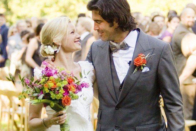 amy smart carter oosterhouse wedding