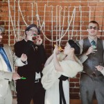 hipster wedding ideas