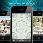 wedding app appy couple