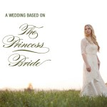 princess bride wedding inspiration