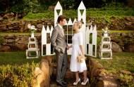 its a small world wedding inspiration