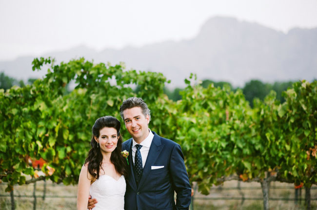 south africa wedding