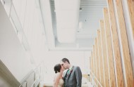 childrens museum wedding