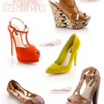 shoemint summer shoes