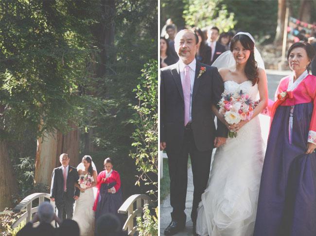 Whimsical Woodland Wedding Fern  Jeff
