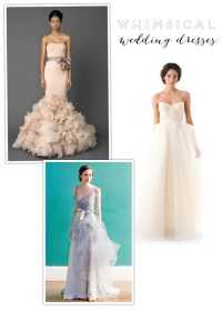 What is Your Wedding Dress Style? | Green Wedding Shoes ...