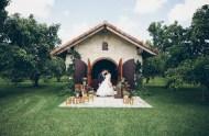 country brunch wedding