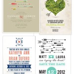 arrow-wedding-invites