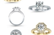 Brilliance Custom Engagement Rings