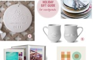 Gift Guide Newlyweds