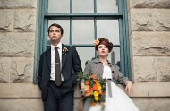 thanksgiving elopement