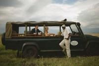 african honeymoon
