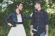 rock n roll couple