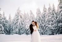 snowy enagement