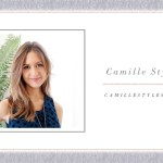 Camille Styles wedding