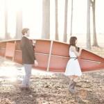 canoe engagement