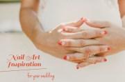 nail art inspiration wedding
