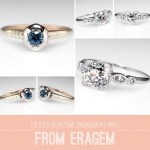 Eragem Engagement Rings