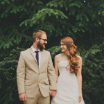 idaho bride and groom