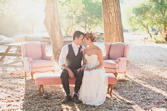Mossy Oak Wedding Dresses 33 Cool pretty in pink wedding