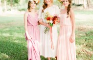 bridal soiree inspiration