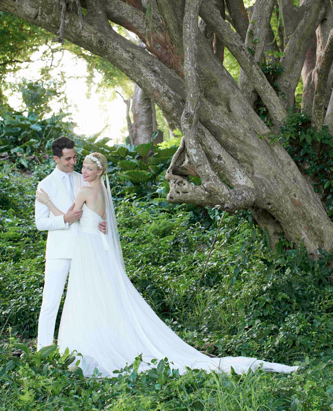 Mexican Inspired Wedding Dresses 77 Beautiful Erin Fetherston Gabe Saporta