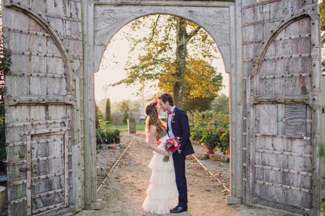 A Terrain at Glen Mills Wedding  Green Wedding Shoes  Weddings Fashion Lifestyle  Trave