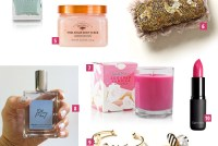 Gift to Pamper for Holiday Parties