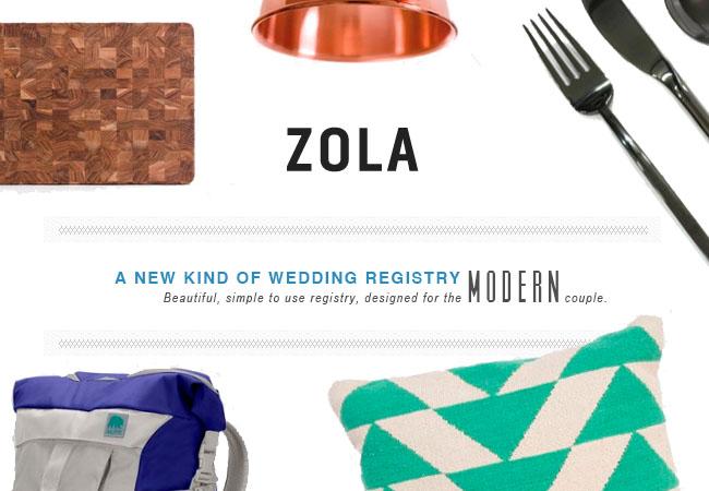 Wedding Registry Ideas 84 Awesome Zola u A New
