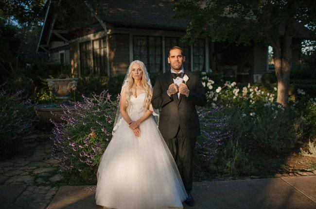 Wedding Dresses California 88 Elegant Romantic California Barn Wedding