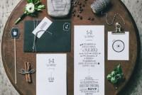 masculine invitation